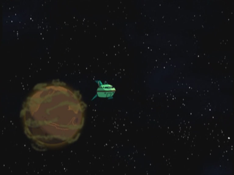 File Planet Of The Moochers Jpg The Infosphere The Futurama Wiki