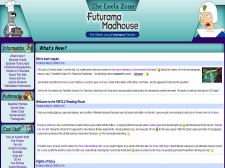 Futurama Madhouse frontpage.png