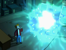 anthology of interest i the infosphere the futurama wiki