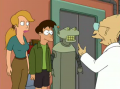 Fry, Bender and Leela's replacements.png