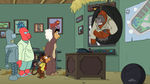 Futurama Fry and Leela's Big Fling Dr. Banjo Returns.jpg