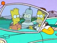 Bender on the Simpsons.jpg