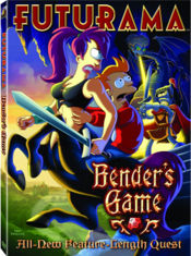 Benders Game DVD Cover.jpg