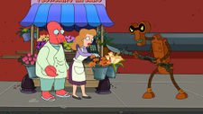 Futurama Stench and Stenchibility Zoidberg and Marianne Get Robbed.jpg
