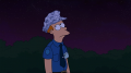 Futurama Into the Wild Green Yonder Fry as Security Guard.png