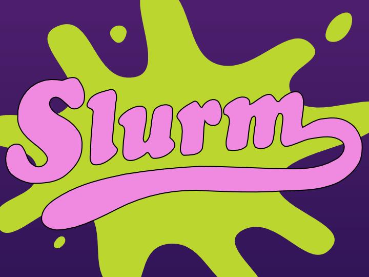 File:Slurm Splat Logo png - The Infosphere, the Futurama Wiki