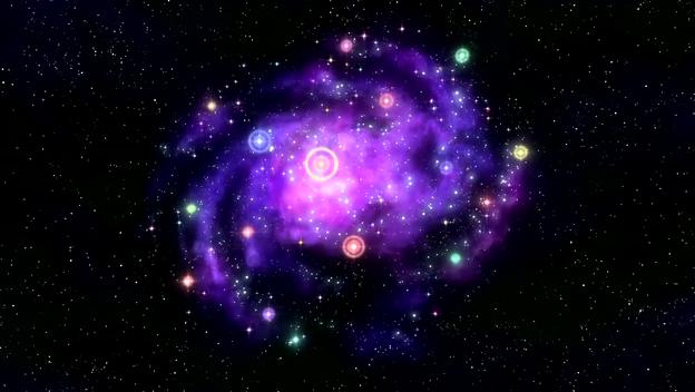 Futurama Galactic Entity image