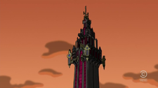 Vampire State Building The Infosphere The Futurama Wiki