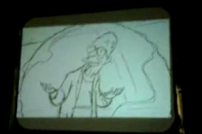 6ACV01 animatic screenshot of Farnsworth in safety sphere.png