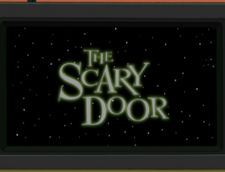 The Scary Door & The Scary Door - The Infosphere the Futurama Wiki