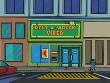 Rent A Wreck Car Rental Locations