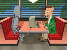 robot dating sites