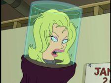Pamela Anderson's head - The Infosphere, the Futurama Wiki Pamela Anderson
